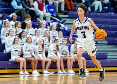 Broughton basketball vs Heritage. November 21, 2019. D4S_6955
