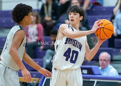 Broughton basketball vs Heritage. November 21, 2019. D4S_6997