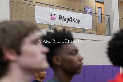 Broughton boys varsity vs Leesville. Play4Kay. February 4, 2020. MRC_3164