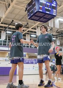 Broughton boys varsity vs Leesville. Play4Kay. February 4, 2020. MRC_3196