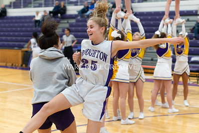 Broughton Lady Caps JV basketball vs Leesville. December 18, 2019. D4S_9642