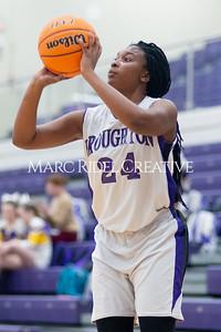 Broughton Lady Caps JV basketball vs Leesville. December 18, 2019. D4S_9752