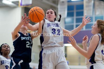 Broughton Lady Caps JV basketball vs Leesville. December 18, 2019. D4S_9758