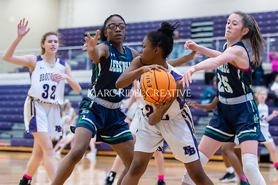 Broughton girls varsity vs Leesville. Play4Kay. February 4, 2020. D4S_9604