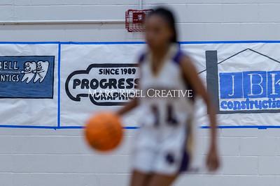 Broughton girls varsity vs Leesville. Play4Kay. February 4, 2020. D4S_9714