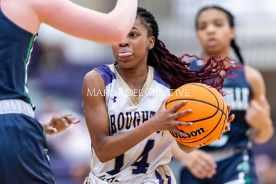 Broughton girls varsity vs Leesville. Play4Kay. February 4, 2020. D4S_9681
