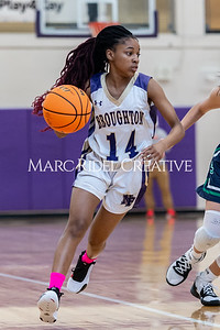 Broughton girls varsity vs Leesville. Play4Kay. February 4, 2020. D4S_9561