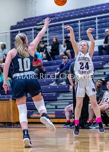 Broughton girls varsity vs Leesville. Play4Kay. February 4, 2020. MRC_3075