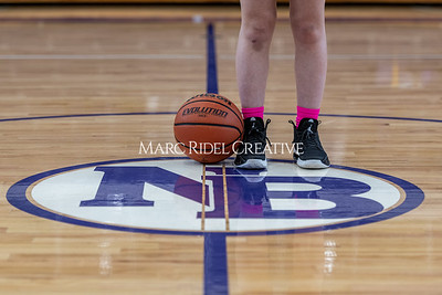 Broughton girls varsity vs Leesville. Play4Kay. February 4, 2020. MRC_2999