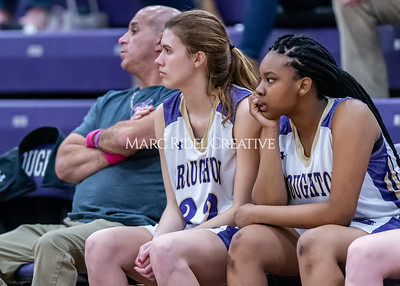 Broughton girls varsity vs Leesville. Play4Kay. February 4, 2020. D4S_9697