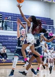 Broughton girls varsity vs Leesville. Play4Kay. February 4, 2020. MRC_3108