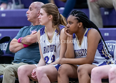 Broughton girls varsity vs Leesville. Play4Kay. February 4, 2020. D4S_9698