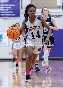 Broughton girls varsity vs Leesville. Play4Kay. February 4, 2020. MRC_3060