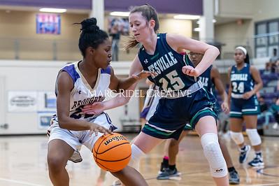 Broughton girls varsity vs Leesville. Play4Kay. February 4, 2020. D4S_9599