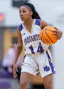 Broughton girls varsity vs Leesville. Play4Kay. February 4, 2020. D4S_9720