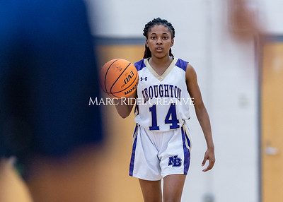 Broughton girls varsity vs Leesville. Play4Kay. February 4, 2020. D4S_9631