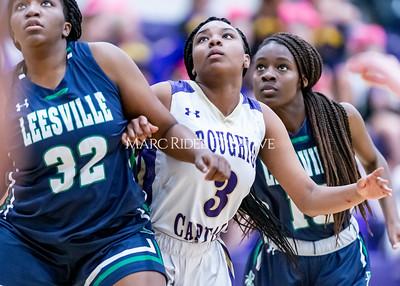Broughton girls varsity vs Leesville. Play4Kay. February 4, 2020. D4S_9807