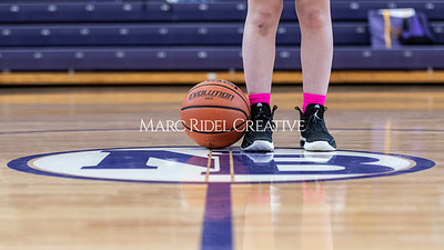 Broughton girls varsity vs Leesville. Play4Kay. February 4, 2020. MRC_3001