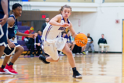 Broughton JV basketball vs Leesville. December 18, 2019. D4S_0184