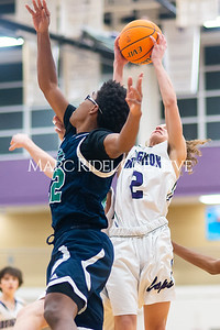 Broughton JV basketball vs Leesville. December 18, 2019. D4S_0182