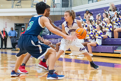 Broughton JV basketball vs Leesville. December 18, 2019. D4S_0163