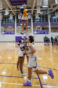 Broughton JV basketball vs Leesville. December 18, 2019. D4S_0151