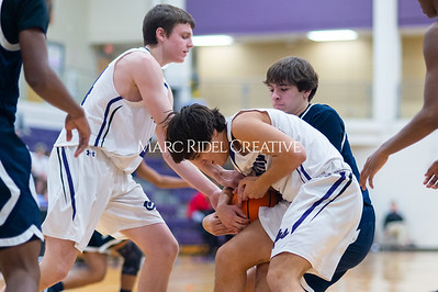 Broughton JV basketball vs Leesville. December 18, 2019. D4S_0175