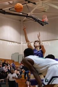 Broughton varsity basketball vs Leesville. December 18, 2019. MRC_9337