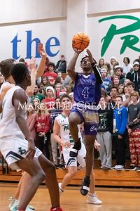 Broughton varsity basketball vs Leesville. December 18, 2019. MRC_9360