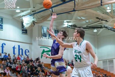 Broughton varsity basketball vs Leesville. December 18, 2019. D4S_0846