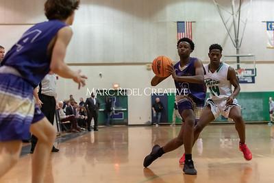 Broughton varsity basketball vs Leesville. December 18, 2019. MRC_9327