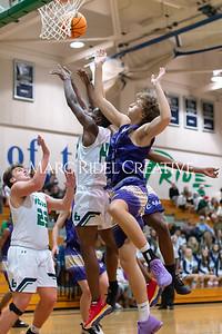 Broughton varsity basketball vs Leesville. December 18, 2019. D4S_0823