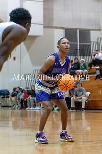 Broughton varsity basketball vs Leesville. December 18, 2019. D4S_0909