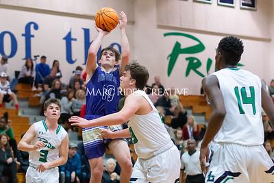 Broughton varsity basketball vs Leesville. December 18, 2019. D4S_0819