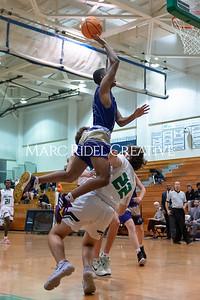 Broughton varsity basketball vs Leesville. December 18, 2019. D4S_0906