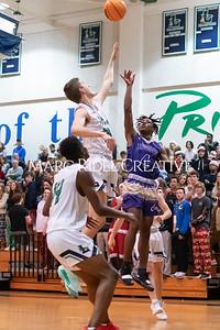 Broughton varsity basketball vs Leesville. December 18, 2019. MRC_9361