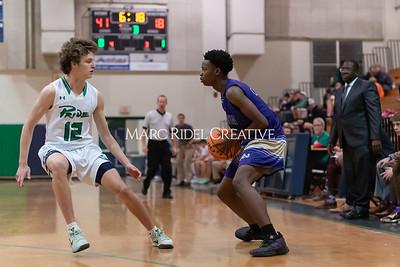 Broughton varsity basketball vs Leesville. December 18, 2019. D4S_0807