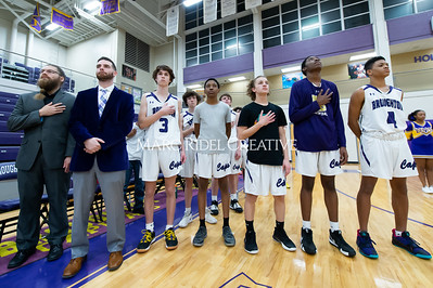 Broughton boys JV basketball vs Milbrook. February 13, 2020. D4S_4325