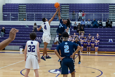 Broughton boys JV basketball vs Milbrook. February 13, 2020. D4S_4353