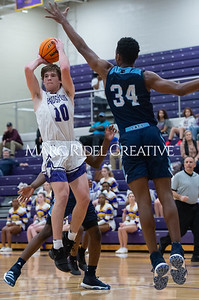 Broughton varsity basketball vs Millbrook. January 14, 2020. D4S_9016