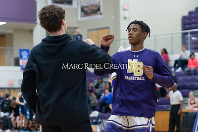 Broughton varsity basketball vs Millbrook. January 14, 2020. D4S_8976