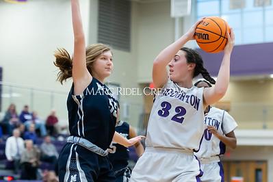 Broughton girls JV basketball vs Milbrook. February 13, 2020. D4S_4111