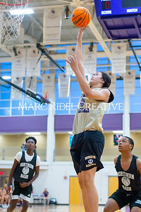 Broughton basketball vs Northern Nash. November 13, 2019. D4S_9092