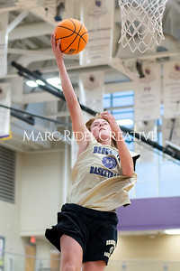 Broughton basketball vs Northern Nash. November 13, 2019. D4S_9073