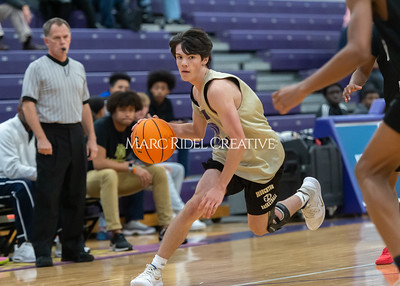 Broughton basketball vs Northern Nash. November 13, 2019. D4S_9053
