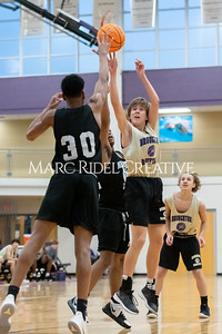 Broughton basketball vs Northern Nash. November 13, 2019. MRC_6202