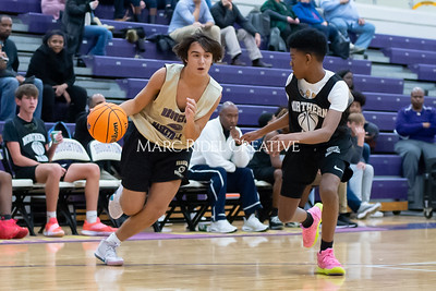Broughton basketball vs Northern Nash. November 13, 2019. D4S_9088