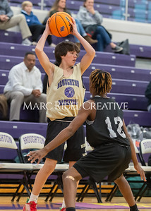 Broughton basketball vs Northern Nash. November 13, 2019. D4S_9038