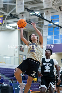 Broughton basketball vs Northern Nash. November 13, 2019. D4S_9095