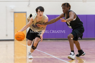 Broughton basketball vs Northern Nash. November 13, 2019. D4S_9010